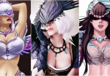 42 Hot Pictures Of Nemesis Smite Are Delight For Fans