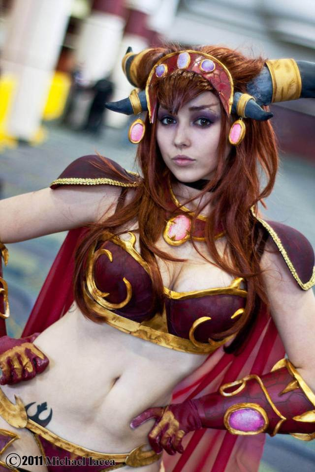 Alexstrasza awesome picture