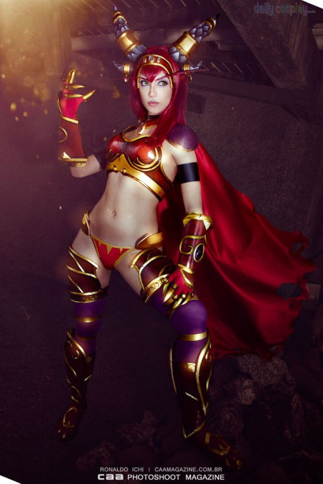 Alexstrasza awesome pictures