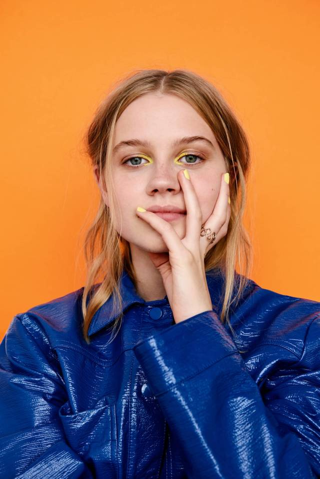 Angourie Rice hot pic