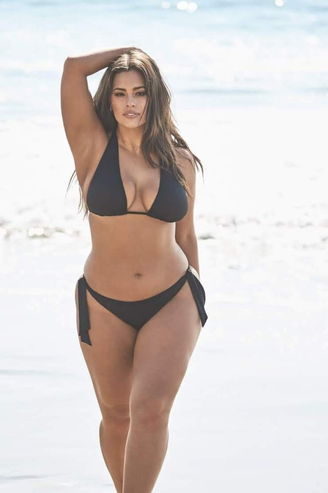 Ashley Graham awesome pic