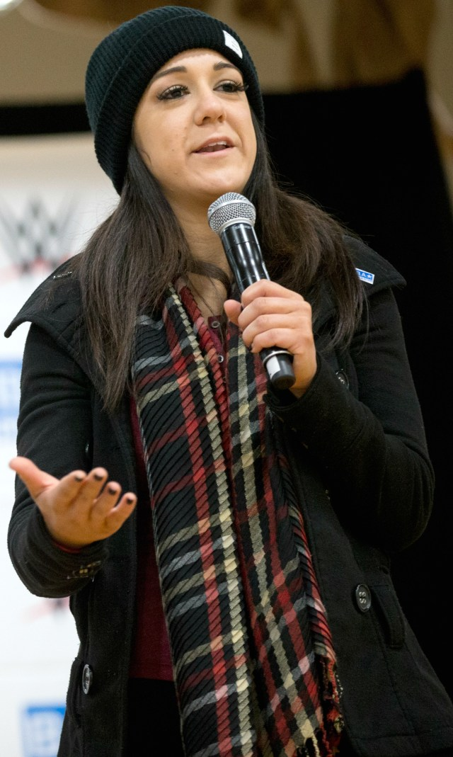 Bayley hot pictures (3)