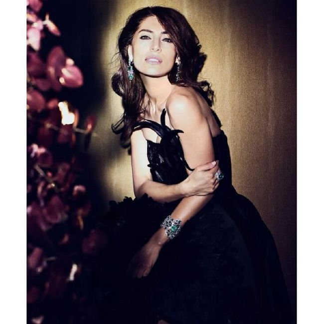 49 Hot Pictures Of Caterina Murino Which Are Just Too Hot To Handle | Best Of Comic Books