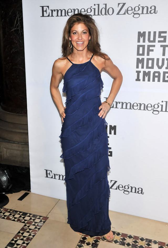 DYLAN LAUREN awesome cleavages