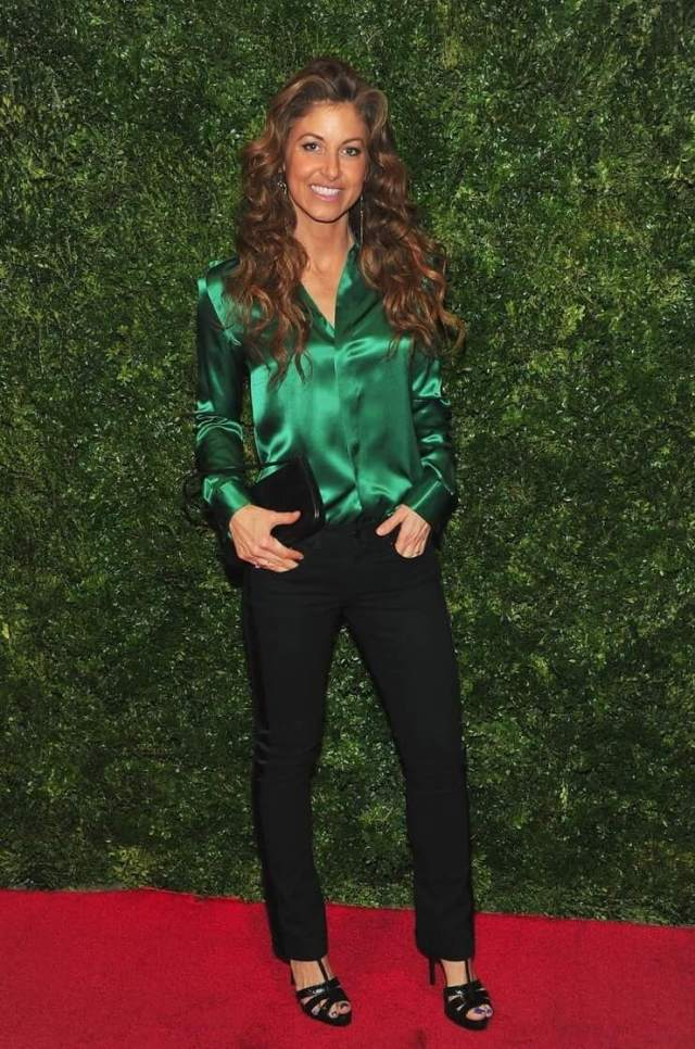 DYLAN LAUREN awesome