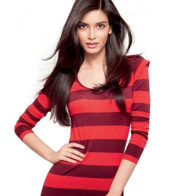 Diana Penty beautiful pic