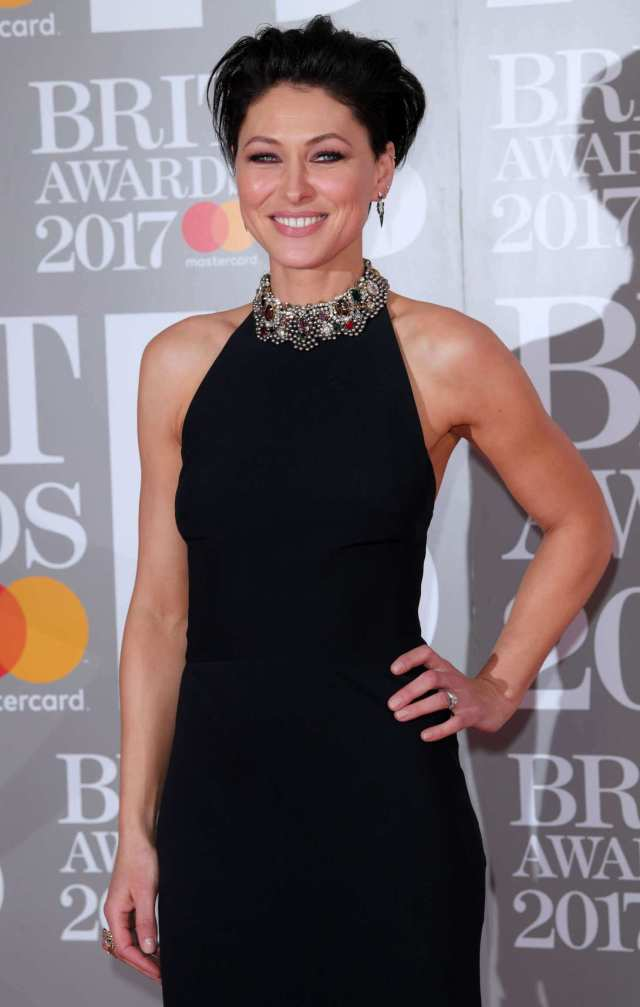 Emma Willis awesome picture