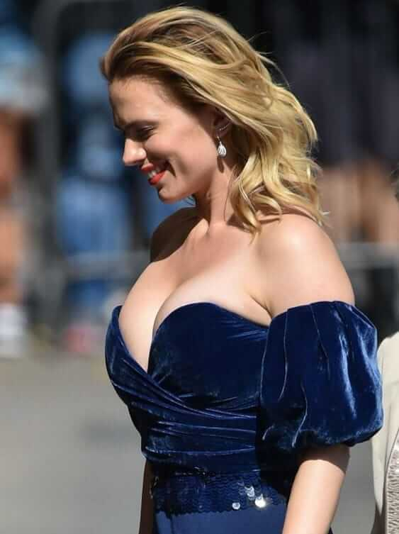Hayley Atwell hot side pictures (2)