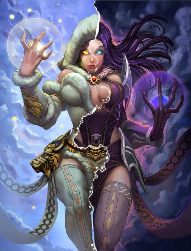 Hel Smite awesome pic