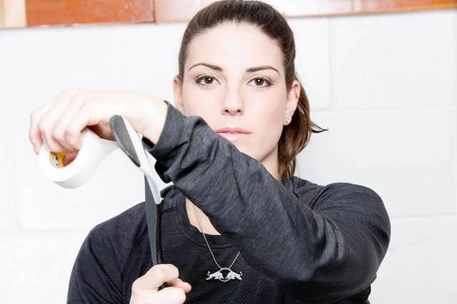 Hilary Knight hot picture