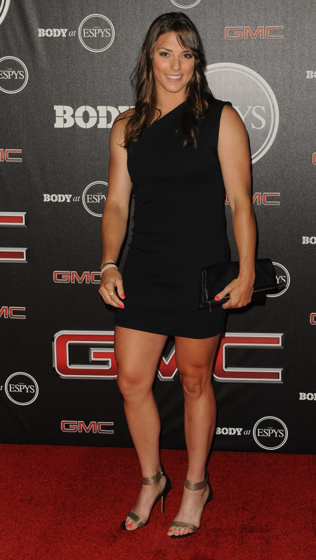 ESPN hosts the official 'BODY at ESPYS' pre-party - Arrivals