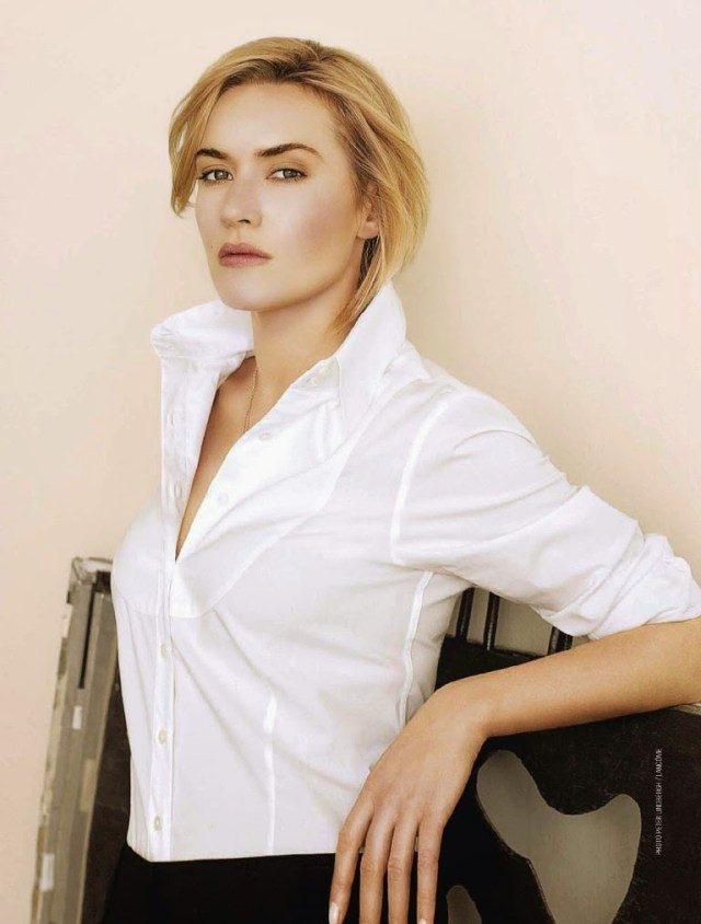 Kate Winslet hot pic 5
