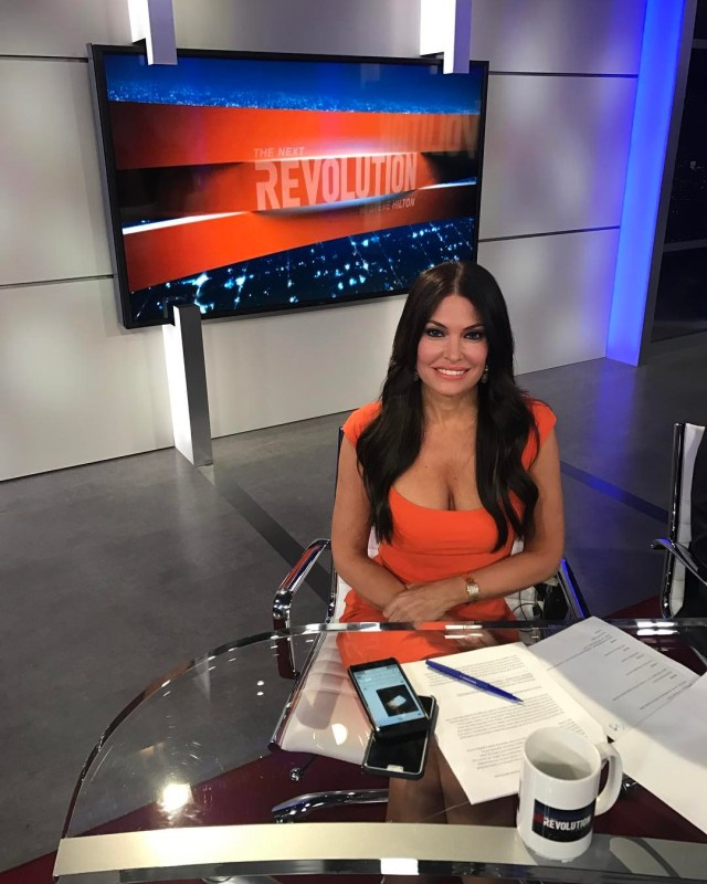 Kimberly Guilfoyle Photoshoot Photo