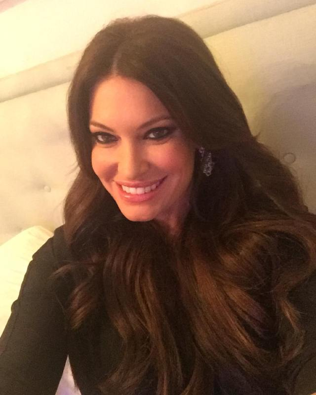 Kimberly Guilfoyle Photoshoot Pics