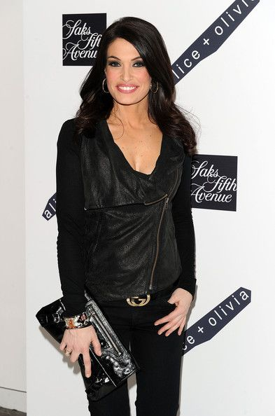 Kimberly Guilfoyle on Awards Pics