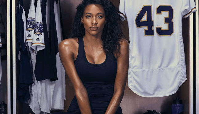 49 Hot Pictures Of Kylie Bunbury That Are Sure To Make You Her Biggest Fan   Best Of Comic Books