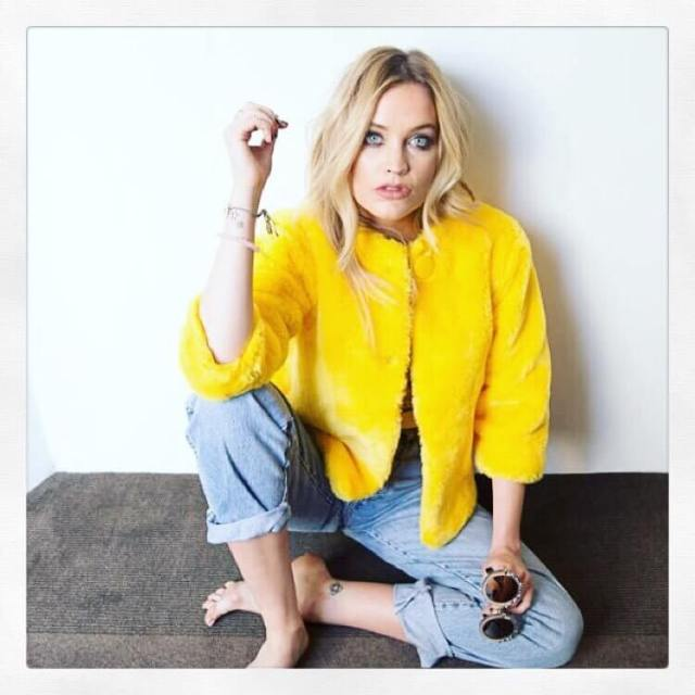 Laura Whitmore awesome photo