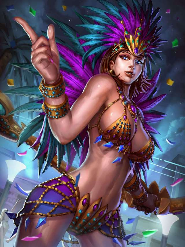 Neith Smite awesome pic