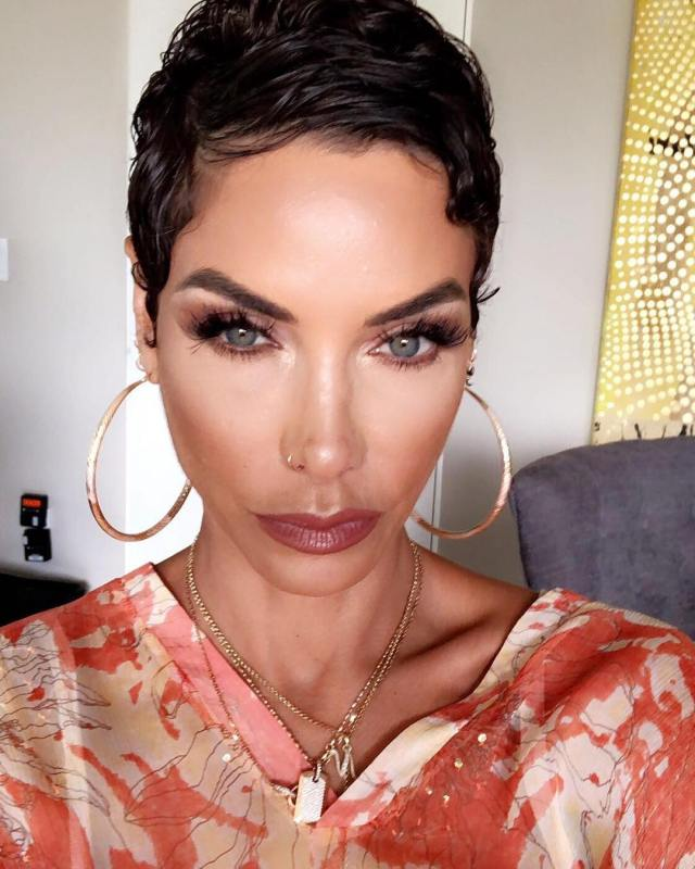 Nicole Murphy very hot picture