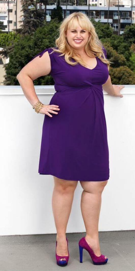Rebel Wilson awesome picture (2)