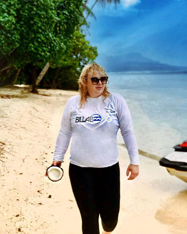 Rebel Wilson awesome pictures (2)