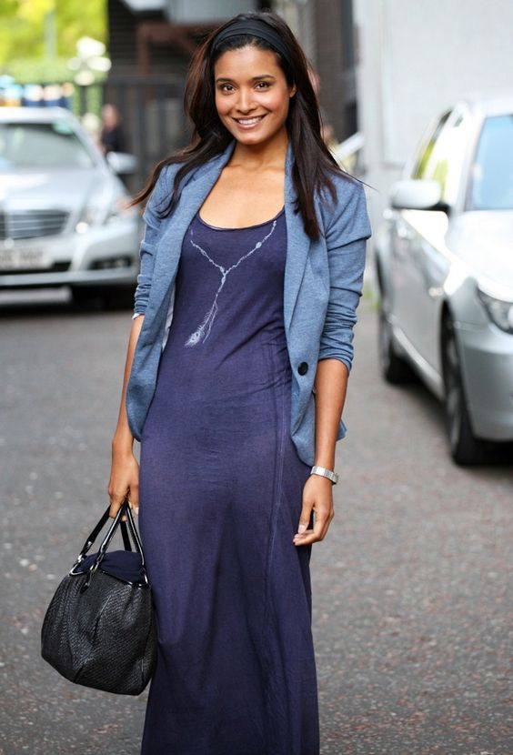 Shelley Conn on the Road