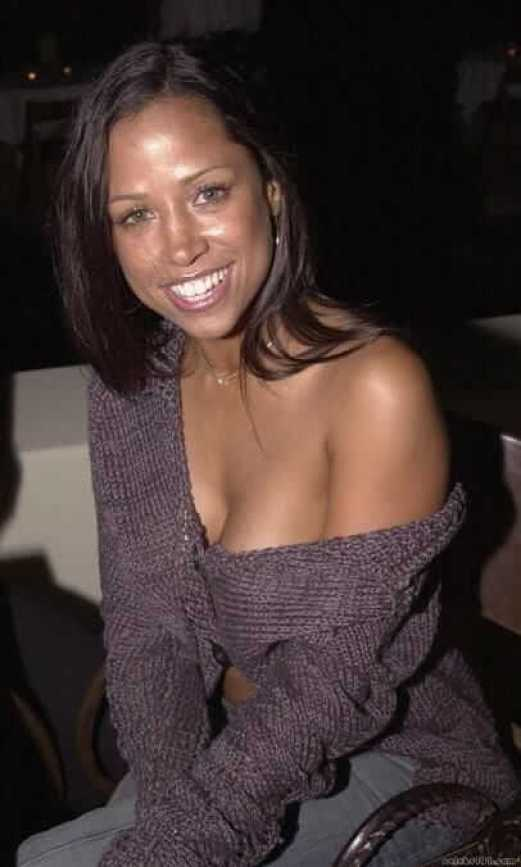 Stacey Dash hot picture