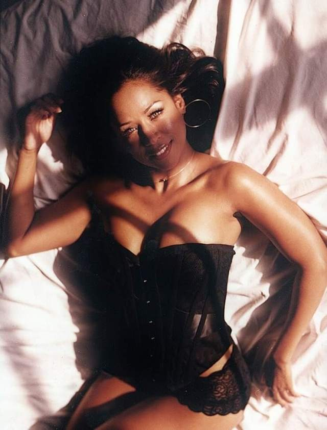 Stacey Dash sexy pics