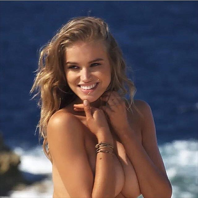 Tanya Mityushina Topless