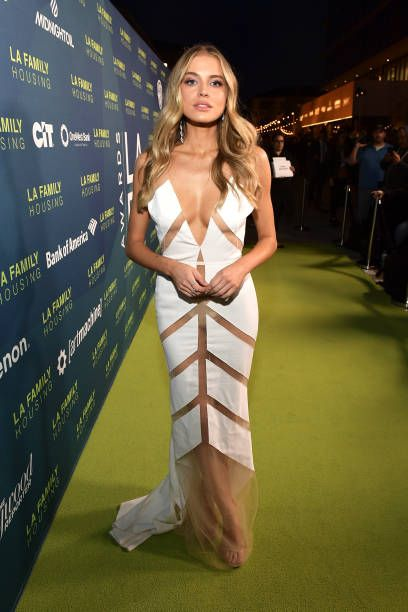 Tanya Mityushina on Awards