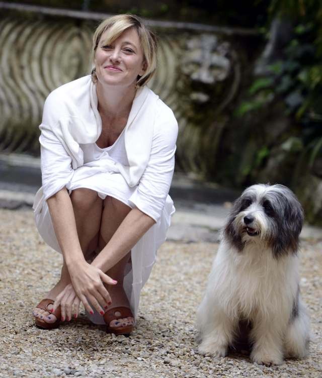 Valeria Bruni Tedeschi awesome pictures