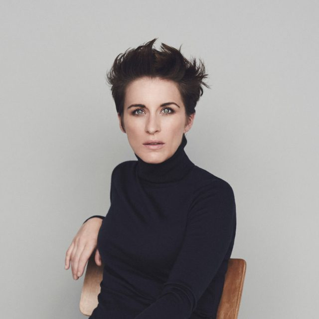 Vicky McClure awesome pci