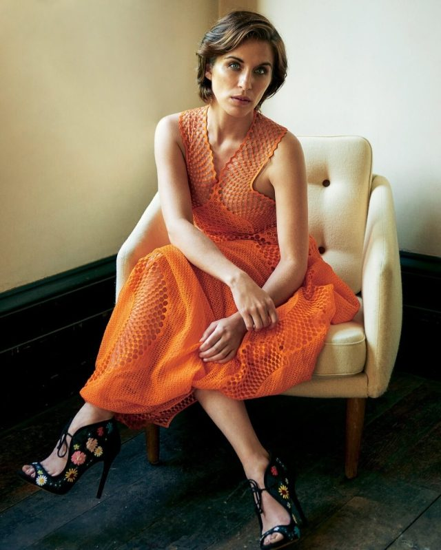 Vicky McClure hot fet
