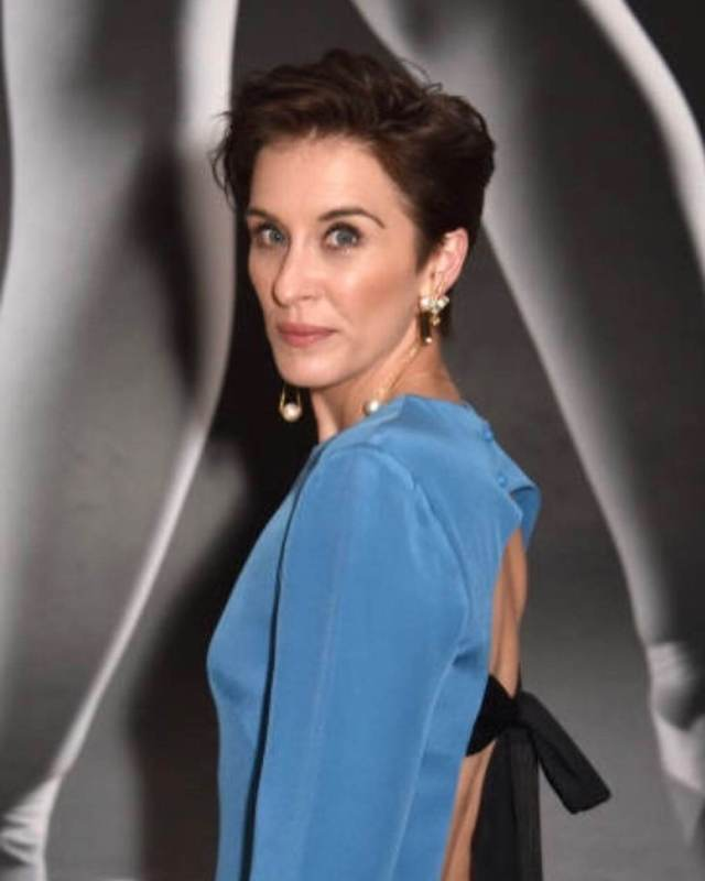 Vicky McClure hot side pcitures