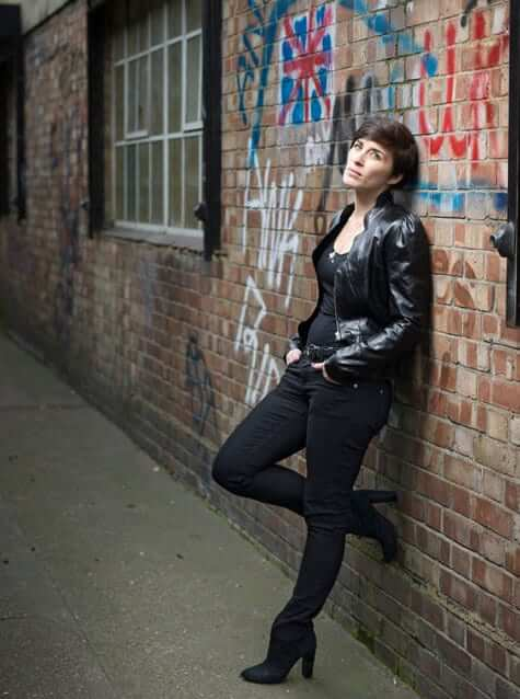Vicky McClure sexy pictures
