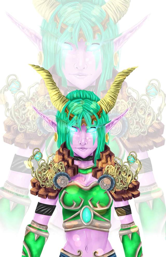 Ysera awesome picturtes