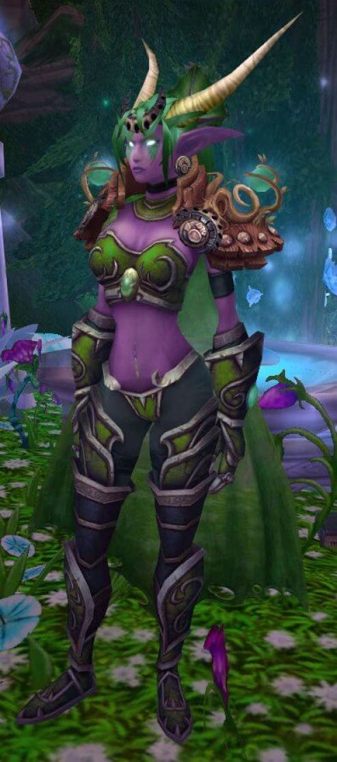 Ysera hot pictrure