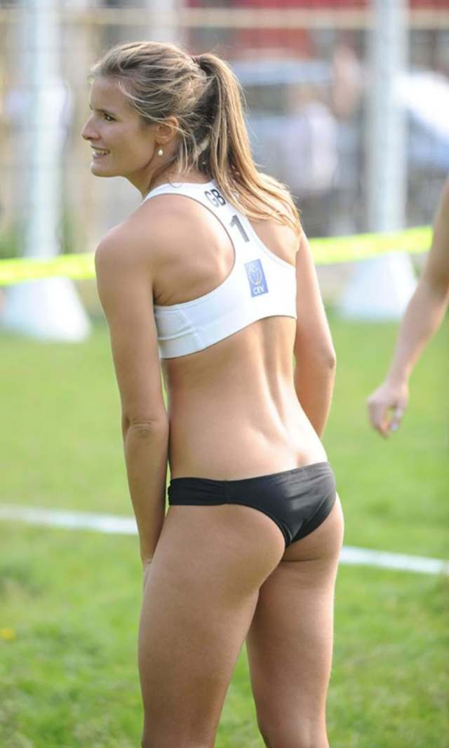 Zara Dampney awesome pictures
