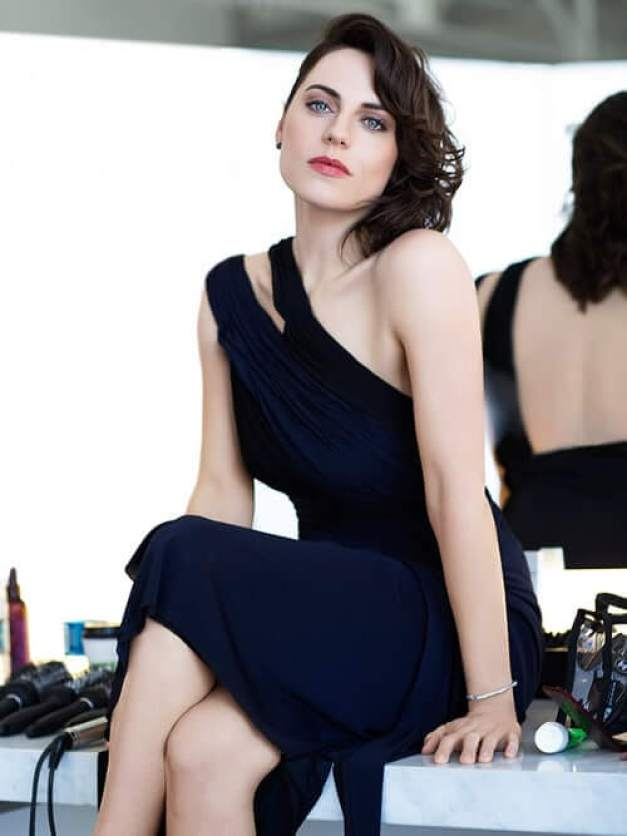antje traue wow