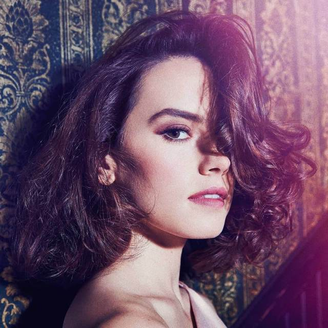 daisy ridley hairstyle