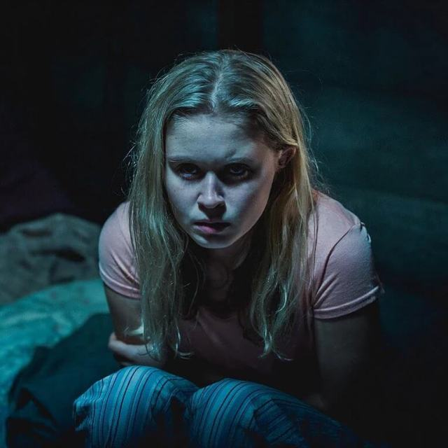 eliza scanlen angry face