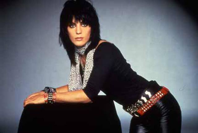 joan jett sexy pictures