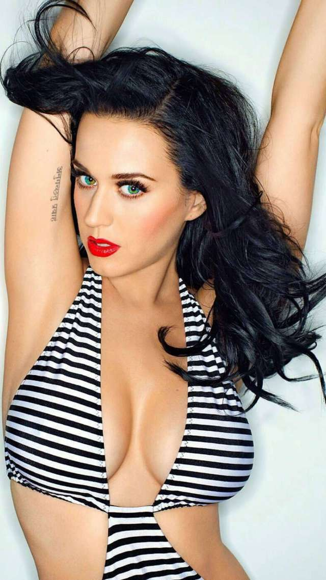 katy perry too hot