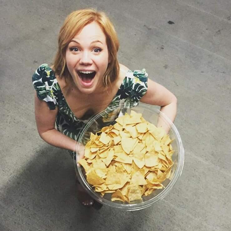 49 Hot Pictures Of Lisa Schwartz Which Are Here To Rock Your World | Best Of Comic Books