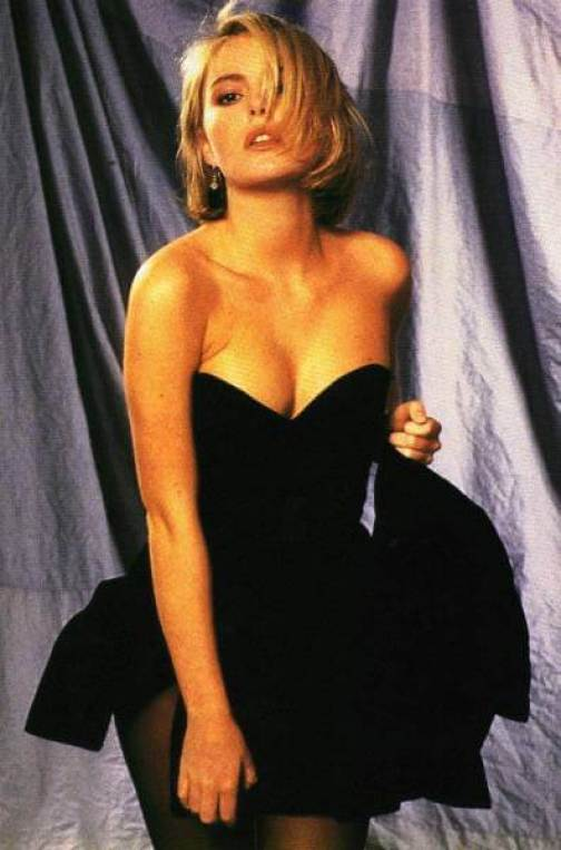 patsy kensit awesome