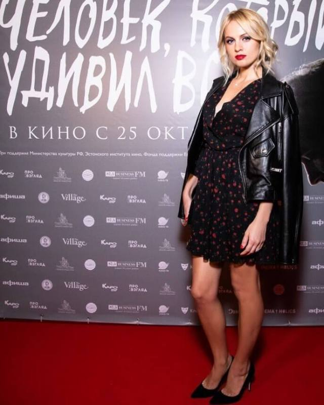 yanina studilina black dress