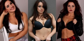 49 Hot Pictures Of Nikki Cross Which Will Make Your Hands Want Her