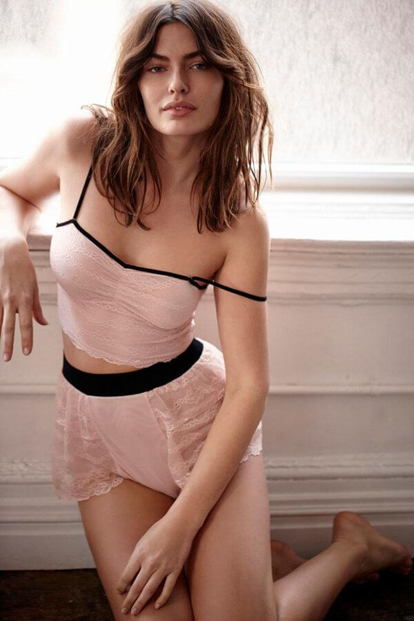 Alyssa Miller sexy photo