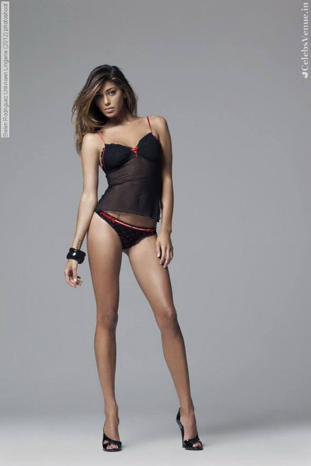 Belen Rodriguez awesome pic