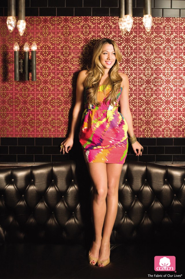 Colbie Caillat sexy photo